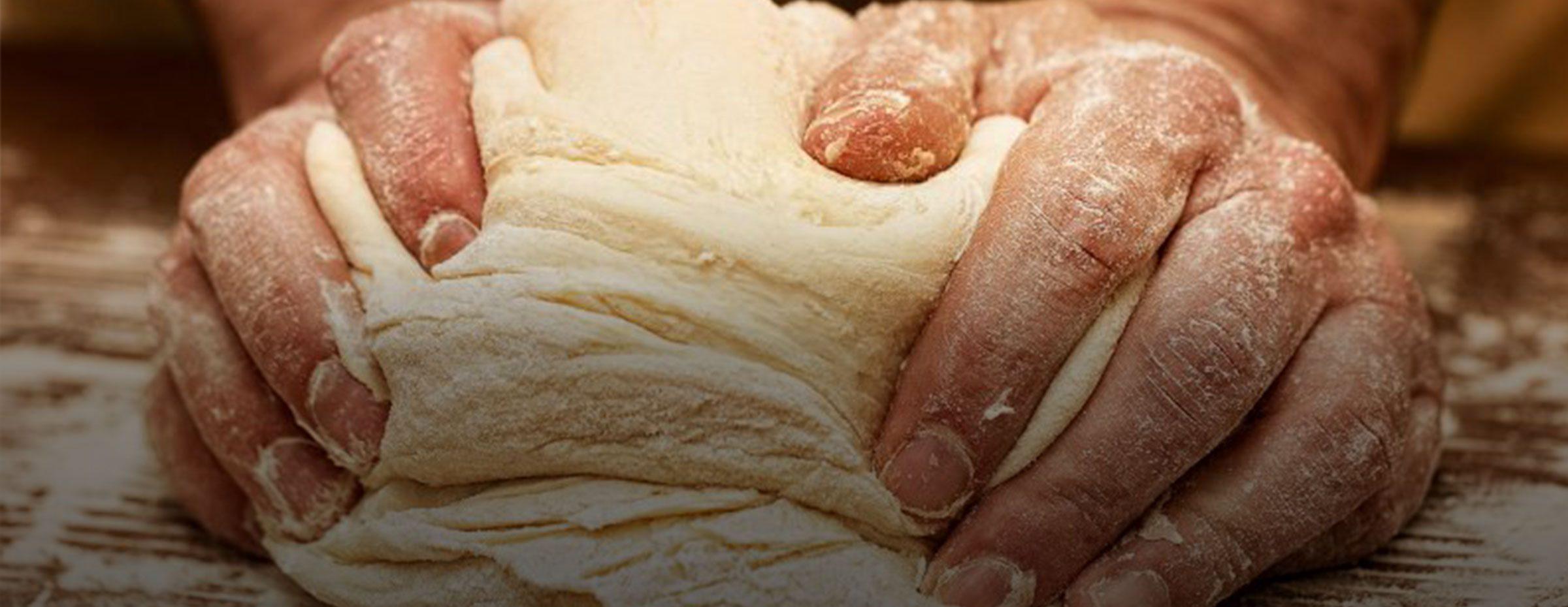 Bäckerhandwerk in der vierten Generation